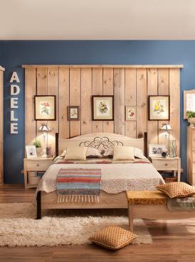 Модульная спальня Адель